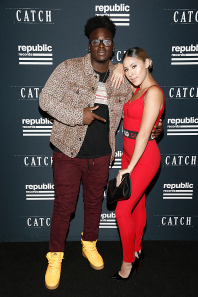 Fully Unbuttoned「Republic Records VMA After-Party」:写真・画像(9)[壁紙.com]