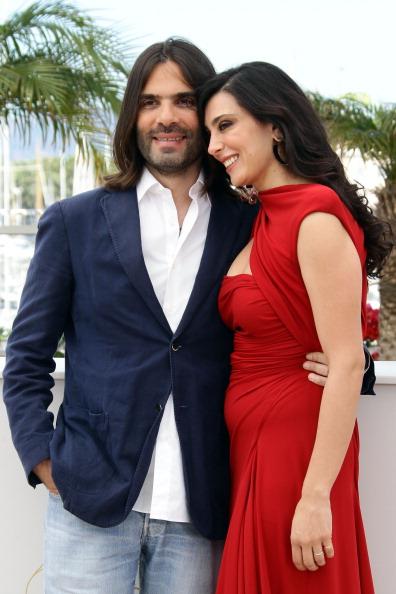 """Vittorio Zunino Celotto「""""Where Do We Go Now?"""" Photocall - 64th Annual Cannes Film Festival」:写真・画像(10)[壁紙.com]"""