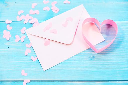 恋愛「Handmade decoration for Valentines day. Debica, Poland」:スマホ壁紙(9)