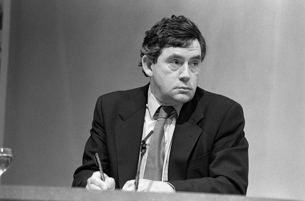 Steve Eason「Gordon Brown」:写真・画像(15)[壁紙.com]