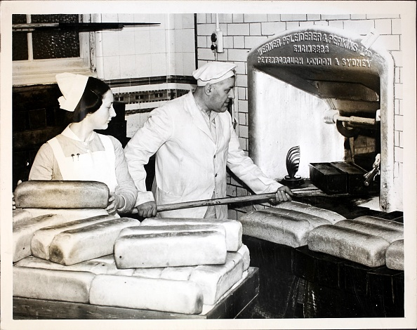 Oven「Only Hospital With Its Own Bakery」:写真・画像(6)[壁紙.com]