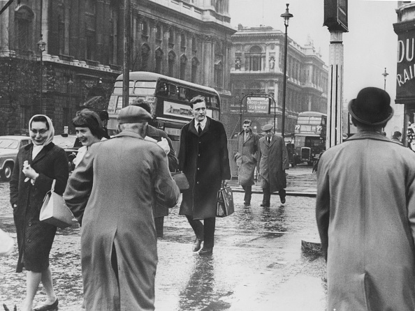 Crossing「Anthony Wedgwood Benn」:写真・画像(14)[壁紙.com]