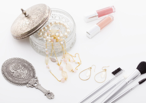 Hand Mirror「Accessories and makeup tools」:スマホ壁紙(3)
