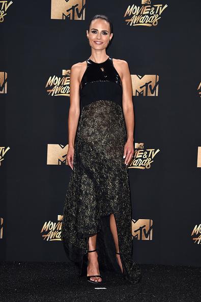 MTV「2017 MTV Movie And TV Awards - Press Room」:写真・画像(12)[壁紙.com]
