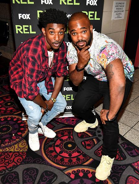 "Comedian「""REL"" Atlanta Screening With Cast Member Jordan L. Jones」:写真・画像(16)[壁紙.com]"
