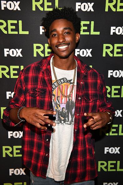 "Comedian「""REL"" Atlanta Screening With Cast Member Jordan L. Jones」:写真・画像(15)[壁紙.com]"