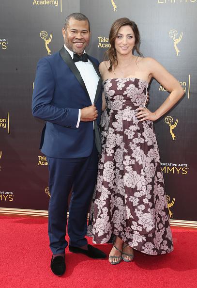 Slipper「2016 Creative Arts Emmy Awards - Day 2 - Arrivals」:写真・画像(19)[壁紙.com]