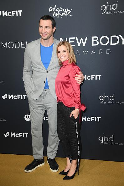 新しい「New Body Award By McFit Models」:写真・画像(7)[壁紙.com]