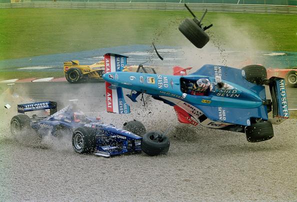 運転手「Grand Prix of Canada」:写真・画像(3)[壁紙.com]