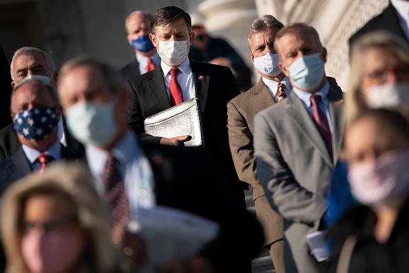 Legislation「House Republicans Call On Speaker Pelosi To Extend Paycheck Protection Program」:写真・画像(9)[壁紙.com]