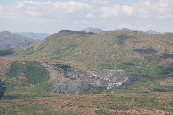 Physical Geography「Broughton Moor Slate Quarry」:写真・画像(19)[壁紙.com]