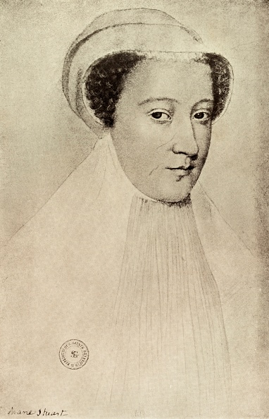 Elizabethan Style「Mary Queen Of Scots」:写真・画像(11)[壁紙.com]