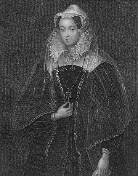 Elizabethan Style「Mary」:写真・画像(19)[壁紙.com]