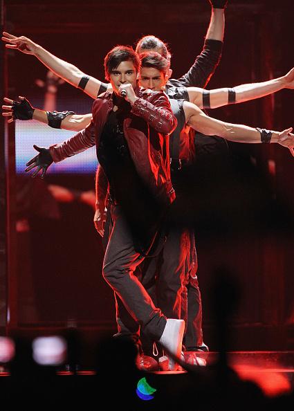 Sean Gallup「Eurovision Song Contest Dusseldorf 2011 - 2nd Semi Finals」:写真・画像(12)[壁紙.com]