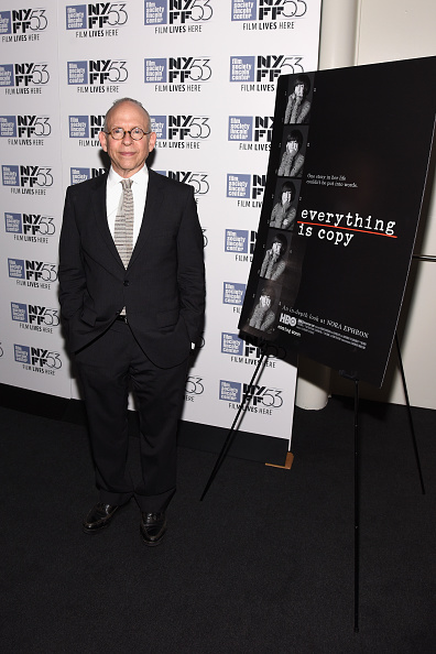リンカーンセンター ウォルターリードシアター「53rd New York Film Festival - 'Everything Is Copy' - Red Carpet」:写真・画像(10)[壁紙.com]