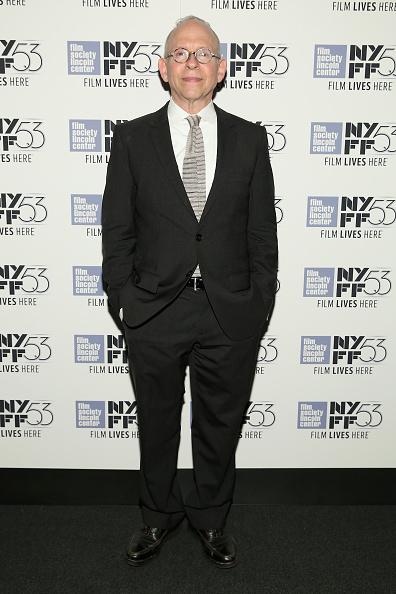 リンカーンセンター ウォルターリードシアター「53rd New York Film Festival - 'Everything Is Copy' - Arrivals」:写真・画像(5)[壁紙.com]