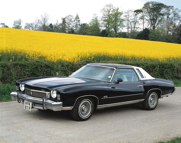 Oilseed Rape「1973 Chevrolet Monte Carlo Landau」:写真・画像(17)[壁紙.com]