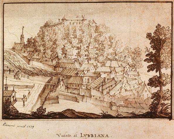 Slovenia「Ljubljana」:写真・画像(10)[壁紙.com]
