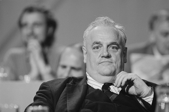 Politician「Cyril Smith」:写真・画像(13)[壁紙.com]