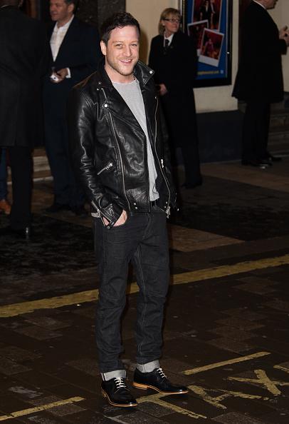 "Ian Gavan「""I Can't Sing! The X Factor Musical"" - Press Night - Arrivals」:写真・画像(9)[壁紙.com]"