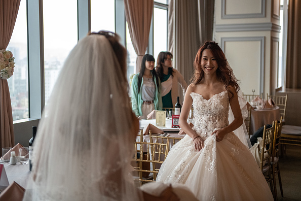Taiwan「Taiwan Becomes Asia's First Nation To Legalise Same-Sex Marriage」:写真・画像(16)[壁紙.com]