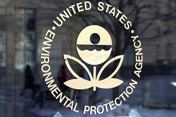 Environmental Protection Agency「President Trump's Budget Calls For Major Cuts To EPA」:写真・画像(1)[壁紙.com]