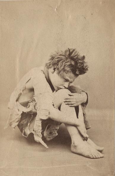 Handout「Beggar Boy」:写真・画像(2)[壁紙.com]