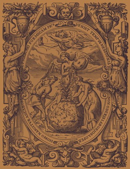 17th Century「'The Vegetable Kingdom'」:写真・画像(17)[壁紙.com]