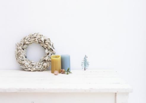 Figurine「Image of christmas」:スマホ壁紙(4)