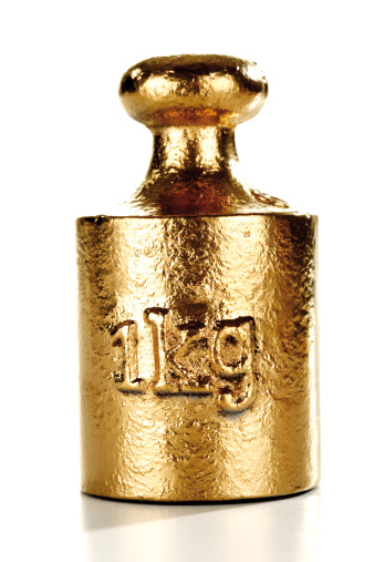 Cast Iron「One golden kg weight」:スマホ壁紙(0)