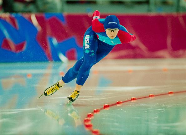 オリンピック「XVII Olympic Winter Games」:写真・画像(11)[壁紙.com]