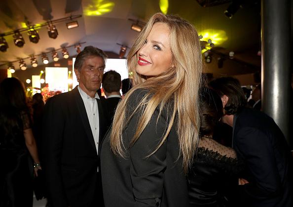 アドリアナ カランブー「The Harmonist Cocktail Party - The 69th Annual Cannes Film Festival」:写真・画像(12)[壁紙.com]