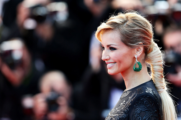 Textured「'Cleopatra' Premiere - The 66th Annual Cannes Film Festival」:写真・画像(4)[壁紙.com]