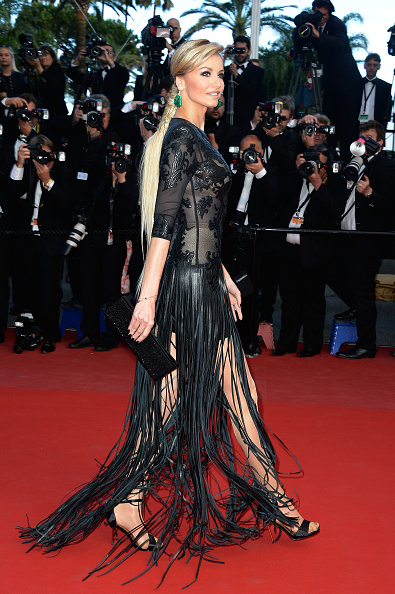 Textured「'Cleopatra' Premiere - The 66th Annual Cannes Film Festival」:写真・画像(19)[壁紙.com]
