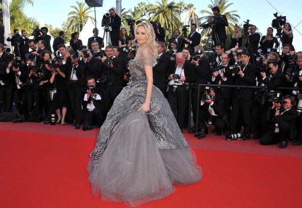 アドリアナ カランブー「Biutiful - Premiere: 63rd Cannes Film Festival」:写真・画像(6)[壁紙.com]