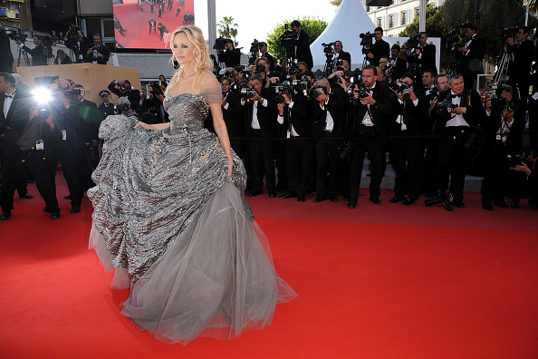 アドリアナ カランブー「Biutiful - Premiere: 63rd Cannes Film Festival」:写真・画像(8)[壁紙.com]