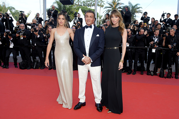 Cannes International Film Festival「Closing Ceremony Red Carpet - The 72nd Annual Cannes Film Festival」:写真・画像(4)[壁紙.com]