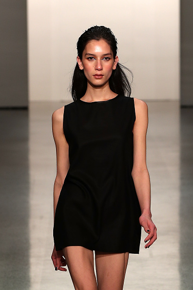 Black Color「New Generation - Runway - New Zealand Fashion Week 2017」:写真・画像(17)[壁紙.com]