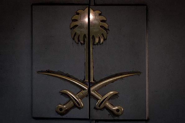 記章「Fears Grow Over Fate of Missing Journalist Jamal Khashoggi」:写真・画像(8)[壁紙.com]