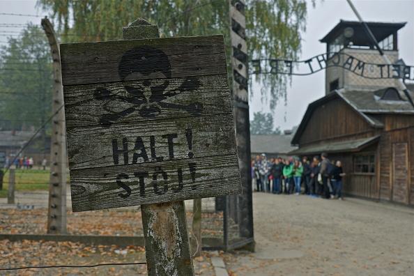 Richard Blanshard「Auschwitz-Birkenau Memorial And Museum」:写真・画像(17)[壁紙.com]