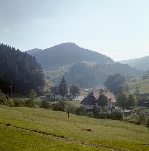 Landscape - Scenery「Black Forest Valley」:写真・画像(6)[壁紙.com]