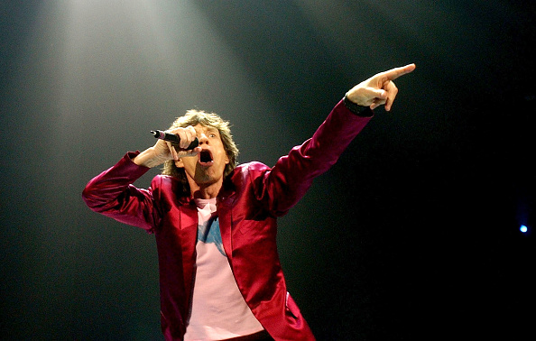 Live Event「Rolling Stones Perform Live At Sydney Superdome」:写真・画像(6)[壁紙.com]