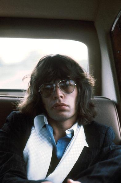 Sunglasses「Singer Mick Jagger」:写真・画像(18)[壁紙.com]