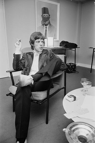 Armchair「Jagger Backstage」:写真・画像(13)[壁紙.com]
