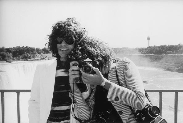 ポピュラーミュージックツアー「Jagger And Liebovitz」:写真・画像(0)[壁紙.com]