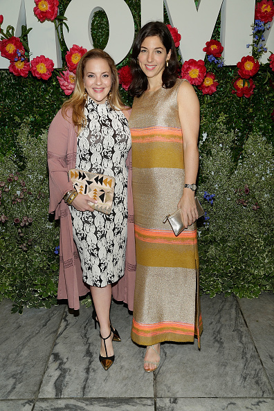 Party - Social Event「The Museum of Modern Art's Party in the Garden」:写真・画像(8)[壁紙.com]