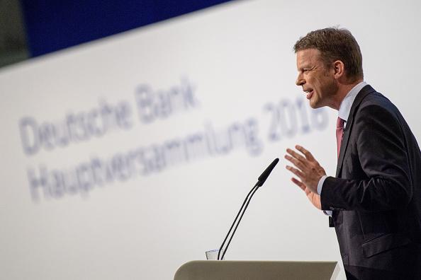 ビジネスと経済「Deutsche Bank Holds General Shareholders' Meeting」:写真・画像(18)[壁紙.com]