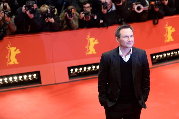 Ian Gavan「'Nymphomaniac Volume I (long version)' Premiere - 64th Berlinale International Film Festival」:写真・画像(0)[壁紙.com]