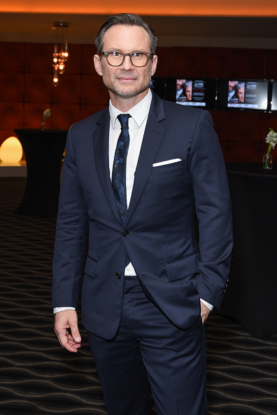 "Pocket Square「Sony Pictures Classics' Los Angeles Premiere Of ""The Wife"" - After Party」:写真・画像(11)[壁紙.com]"