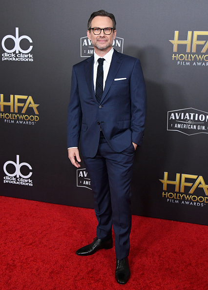 Hollywood - California「22nd Annual Hollywood Film Awards - Arrivals」:写真・画像(6)[壁紙.com]